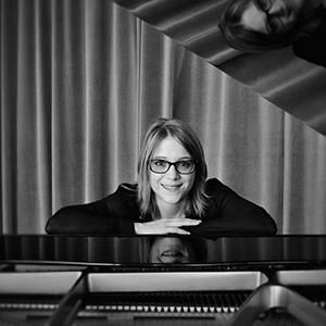 Gemma Pujol - music transcriber