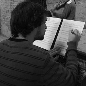 Marc Sumsi - music transcriber