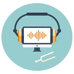 Professional transcribers - Music transcription service