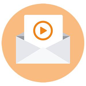 Send audio - Music transcription service