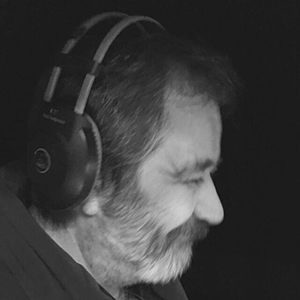 Xavi Navarro - music transcriber