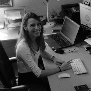 Laia Vilarrubí - assistant manager