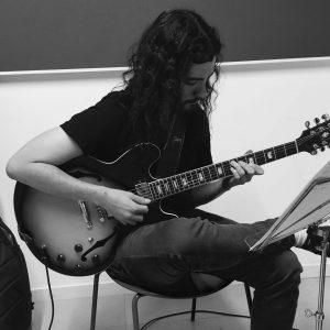 Pau Maine fingerstyle guitar - Music Transcription Service