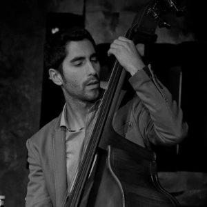Xavi Castillo - bass & winds transcriber - sheet music transcription