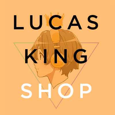Lucas King Sheet Music avatar