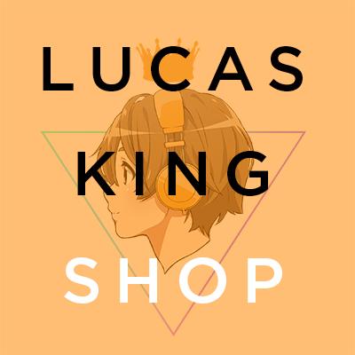 Lucas King Sheet Music avatar