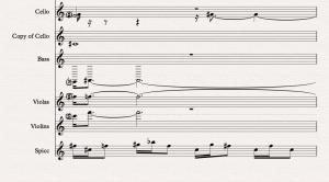 Music transcription software - inaccurate