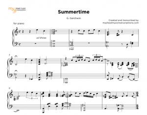 Jazz Piano Sheet Music Pdf