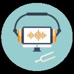 Music transcriber services