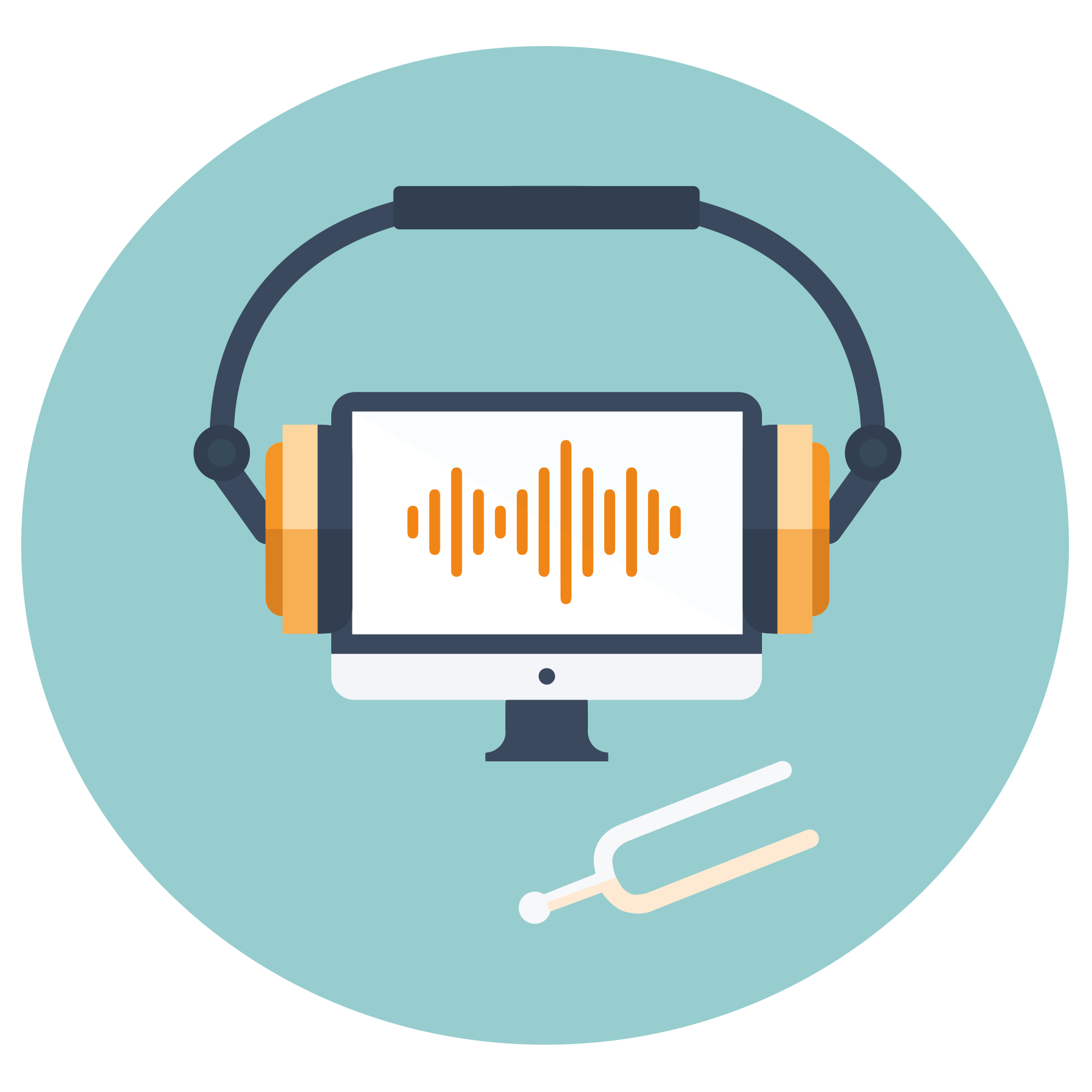 Music transcriber services