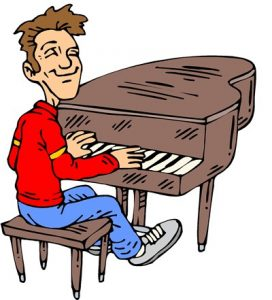 Piano Tutorial - Piano Man