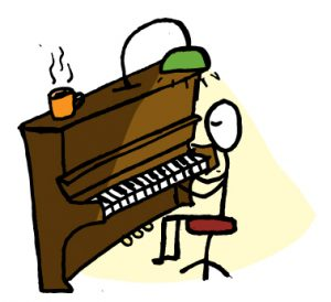 Piano Tutorial - Pianist