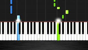 Piano Tutorial - Notes