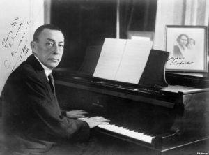 Impossible Sheet Music - Rachmaninoff