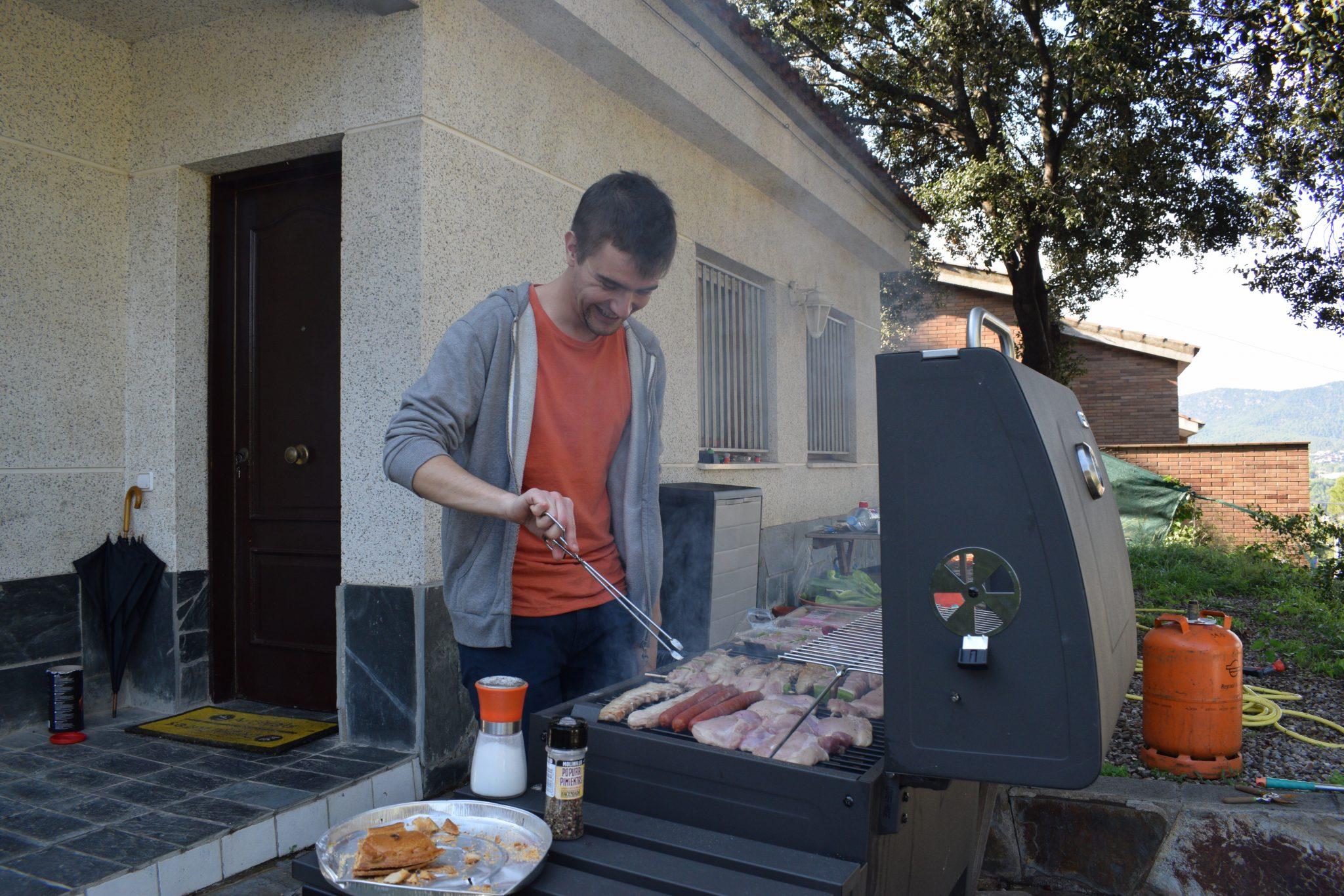 Msmt bbq - Meat