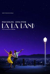 Piano On LaLaLand - LaLaLand Cover