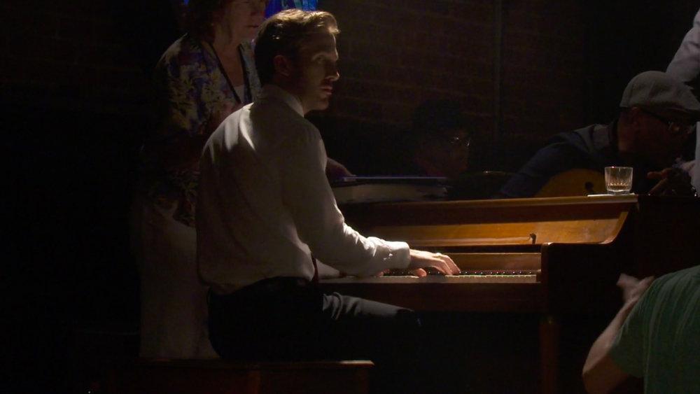 Piano On La La Land - Ryan Gosling