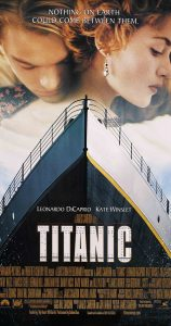 Film Soundtrack - titanic