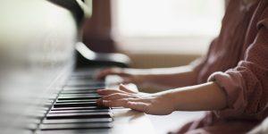 Frustration - Hands Piano