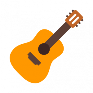 Guitar Tab Transcription Service