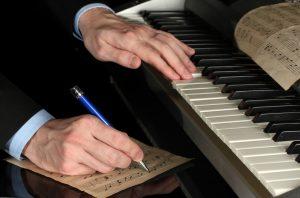 Despacito - Foto de piano