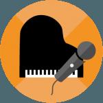 Piano vocal transcriptions
