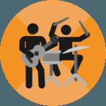 Music arrangement service