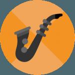 Saxophone music transcription services