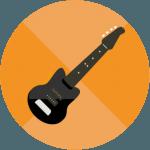 Bass tab music transcription service