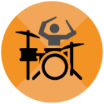 Drum transcription service