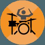 Drum transcription service