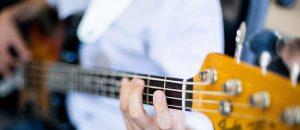 Bass Transcription Service