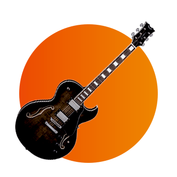 Guitar Transcription Services