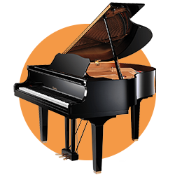 Piano Transcription Service
