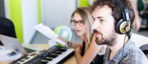 My Sheet Music Transcriptions - Transcription Services