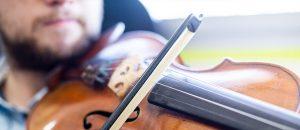 Violin Transcription Service