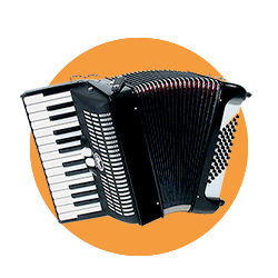 Accordion Transcription Services