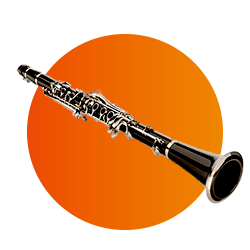 Clarinet Transcription Services