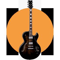 Guitar Transcription Services