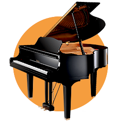 Piano Transcription Services