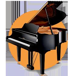 Piano Transcription Services