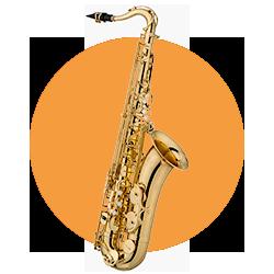 Saxophone Transcription Services