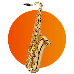 Saxophone Transcription Services