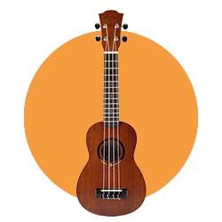 Ukelele Transcription Services