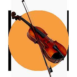 Violin Transcription Services
