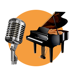 Piano & Vocal Transcription Services