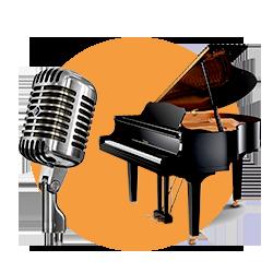 Piano & Vocal Transcription Services