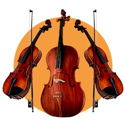 String quartet Transcription Services