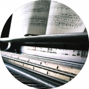 Pianomusings sheet music transcription - My Sheet Music Transcriptions