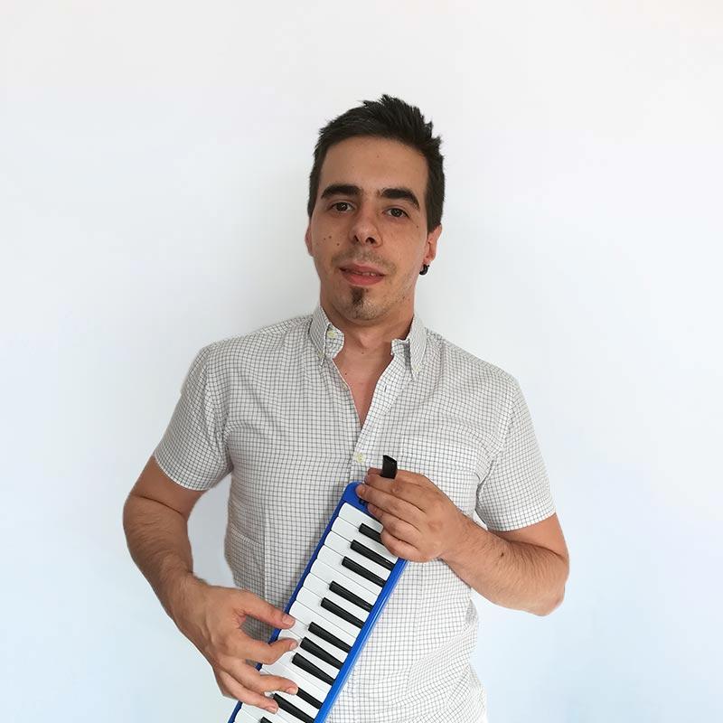 Pablo O. - Piano Transcriber